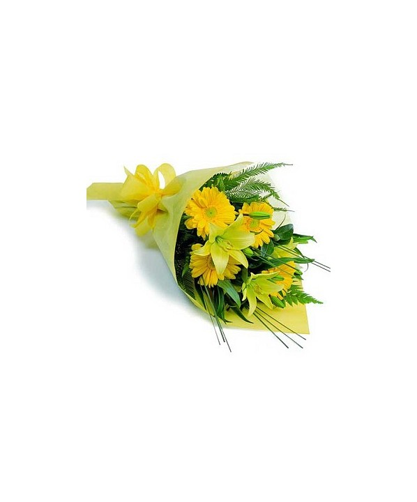 C2.3 Cut Flower Bouquet