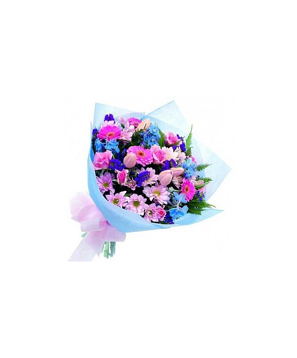 C2.2 Hand Tied Bouquet
