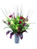 C7.2 Vase Arrangement