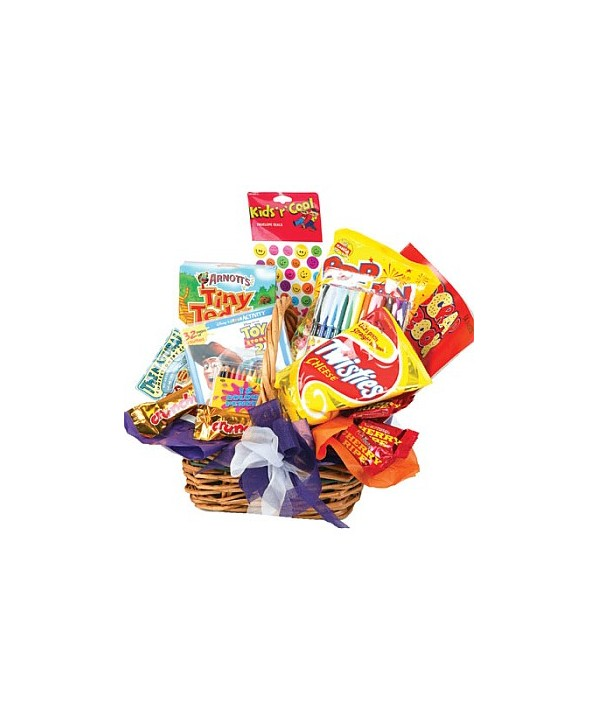 D29.0 Kids Basket