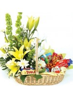 D41.0 Easter Basket