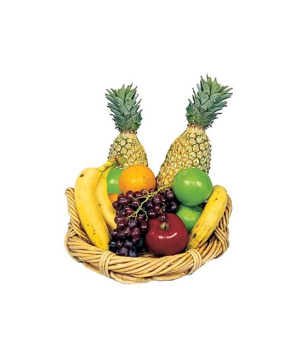 F5.2 Fruit Basket