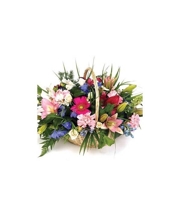 D19.0 Country Basket Arrangement