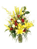 D33.0 Seasonal Bouquet