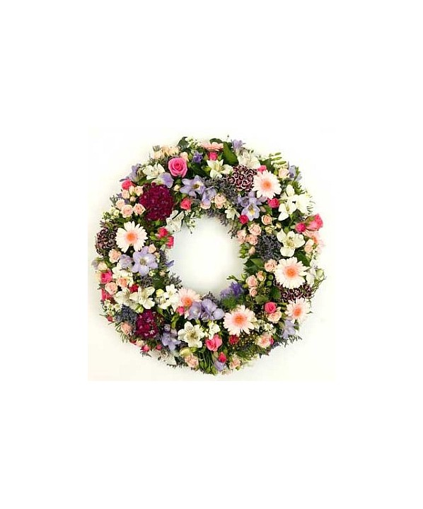 CD6 Sympathy Wreath