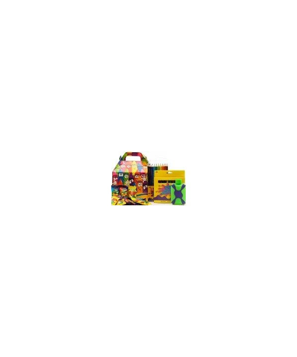 A3-G278-Crafty Crayons Gift Box