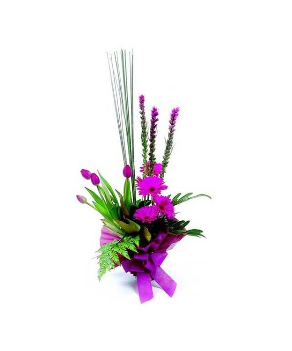 C3.2 Modern Bouquet