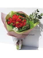 A1.3 Red Roses