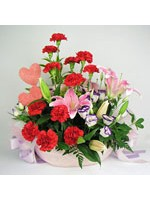 Mother Day's basket