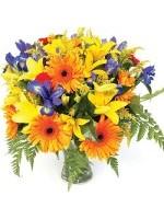 D32.0 Spring Bouquet