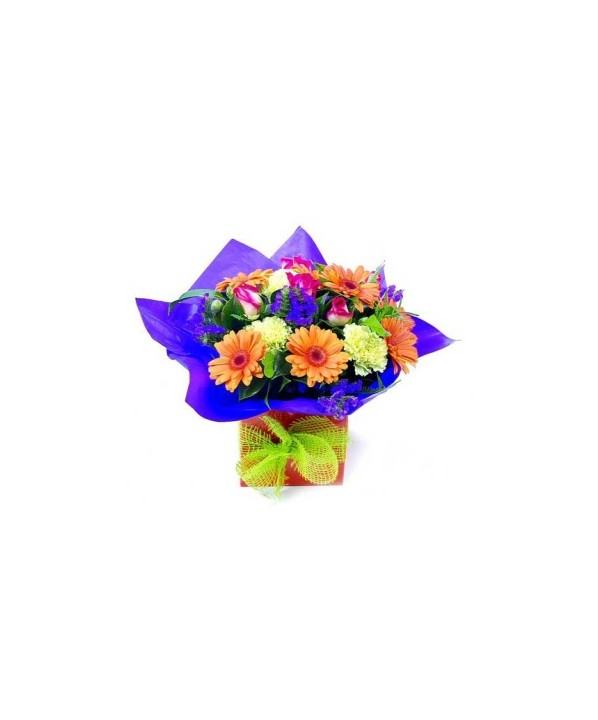 C6.1 Mini Boxed Arrangement