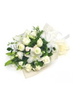 White Sweet Bouquet