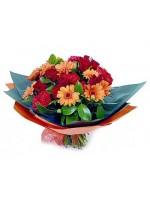 C3.1 Strauss Bouquet