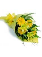 C2.3 Cut Flower Bouquet
