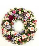 D35.2 Sympathy Wreath