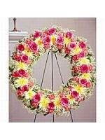 D58.0 Flower Easel