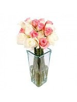 C12.13 Dozen Mix Roses