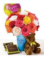 A2.1 Birthday Bouquet