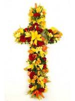 D37 Sympathy Cross