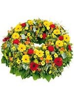 Luxury Seasonal Wreath