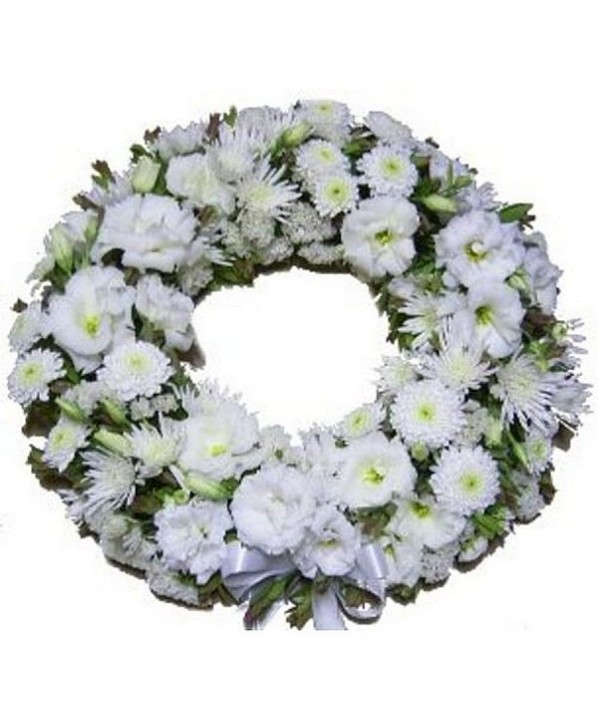 Wreath Purity