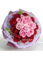 Sweet Tone Roses- Myanmar